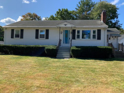 Photo of 56 Harding Road, Walpole, MA 02081 (MLS # 72570639)