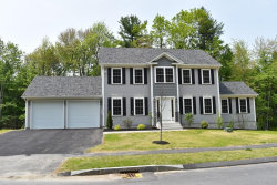 Photo of Lot B Worcester Road, Princeton, MA 01541 (MLS # 72572123)