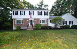 Photo of 43 Colonel Mansfield Drive, Scituate, MA 02066 (MLS # 72572215)