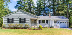 Photo of 91 Wilkins Road, Holliston, MA 01746 (MLS # 72573627)