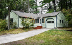 Photo of 84 Dudley Rd, Sudbury, MA 01776 (MLS # 72573744)