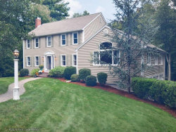 Photo of 43 Smith Road, Mansfield, MA 02048 (MLS # 72574525)