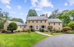Photo of 11 Kings Grant Road, Weston, MA 02493 (MLS # 72574536)