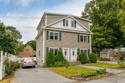 Photo of 11 Middlesex, Unit 1, Wakefield, MA 01880 (MLS # 72574880)