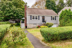Photo of 5 Carver St, Beverly, MA 01915 (MLS # 72574888)