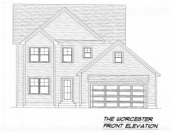 Photo of 16 Lighthouse Lane, Westminster, MA 01473 (MLS # 72575326)