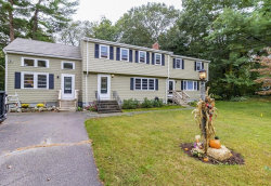 Photo of 31 Christopher Rd, Norwell, MA 02061 (MLS # 72575340)