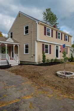 Photo of 362 Union Street, Weymouth, MA 02190 (MLS # 72575768)