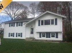 Photo of 25 Cornell Dr, Milford, MA 01757 (MLS # 72575991)