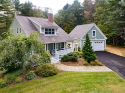 Photo of 26 Thompson Pond Road, Spencer, MA 01562 (MLS # 72576552)