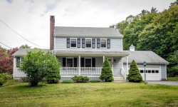 Photo of 21 Prospect St, Sherborn, MA 01770 (MLS # 72576664)