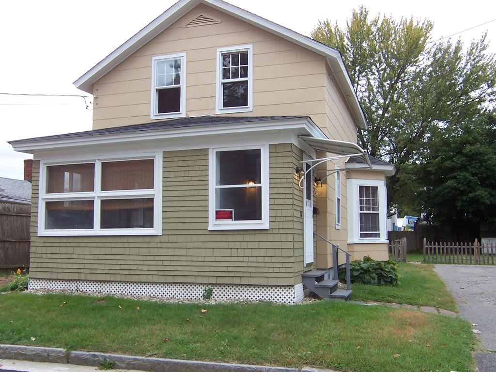 Photo for 34 Maple St, Chicopee, MA 01020 (MLS # 72577539)