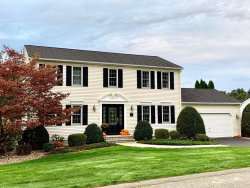 Photo of 56 Valley View Drive, Ludlow, MA 01056 (MLS # 72578635)