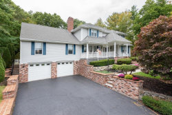 Photo of 48 Wedgewood Drive, Easton, MA 02356 (MLS # 72578734)