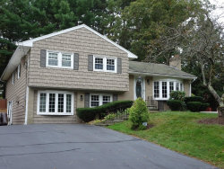 Photo of 3 Lincolnwood Drive, Franklin, MA 02038 (MLS # 72578901)