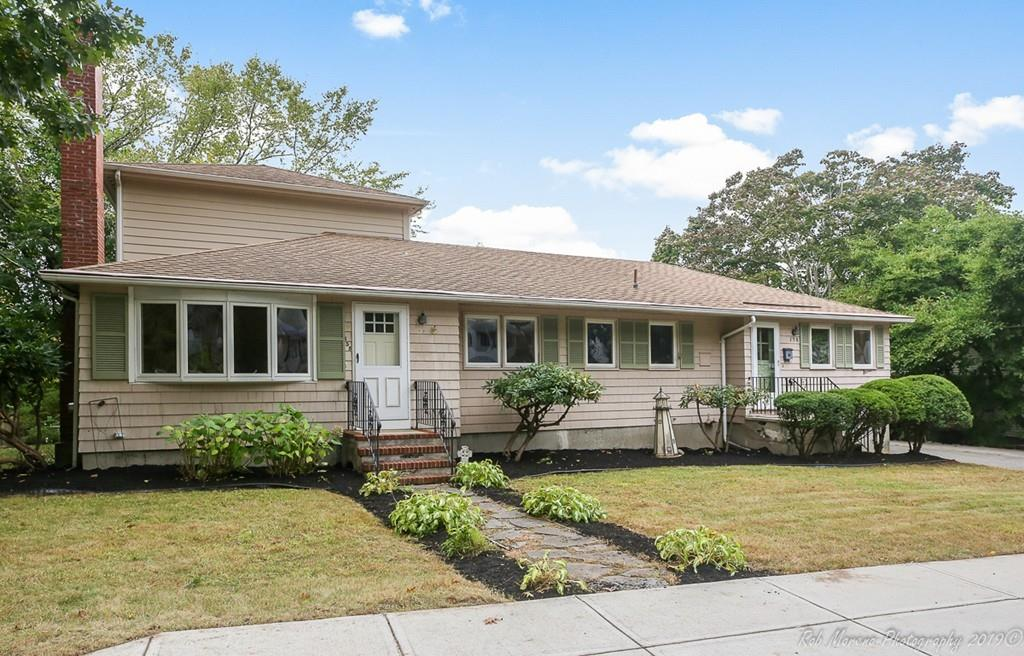 Photo for 358 West Street, Reading, MA 01867 (MLS # 72579412)