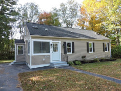 Photo of 27 Rocky Hill Road, Oxford, MA 01540 (MLS # 72579544)
