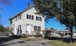 Photo of 11 Central St, Georgetown, MA 01833 (MLS # 72580098)