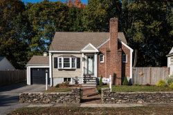 Photo of 28 Welland Rd, Weymouth, MA 02188 (MLS # 72580261)