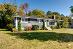 Photo of 48 Thornton St, Worcester, MA 01606 (MLS # 72580706)