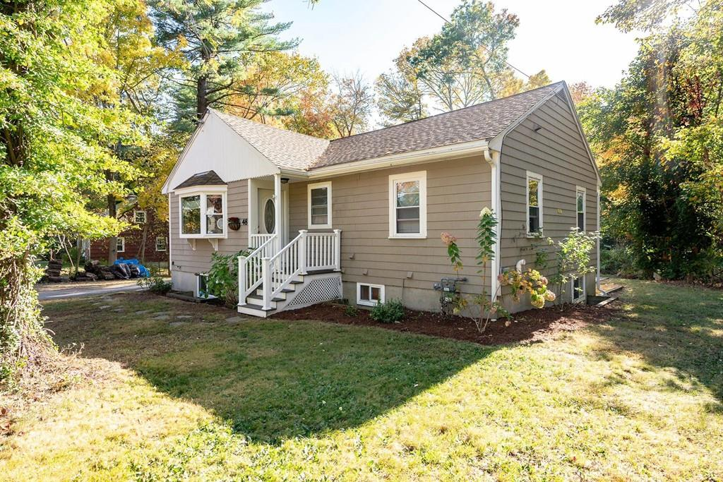 Photo for 48 Pine Hill Rd, Bedford, MA 01730 (MLS # 72580786)