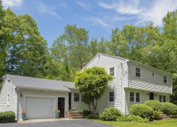 Photo of 25 Old Oaken Bucket Rd, Norwell, MA 02061 (MLS # 72581109)