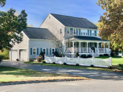 Photo of 11 Tanglewood Road, Plainville, MA 02762 (MLS # 72581778)
