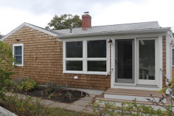 Photo of 124 Uncle Venies Rd, Harwich, MA 02645 (MLS # 72582588)
