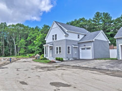 Photo of 2 O'reilly Lane, Unit Lot 2, Foxboro, MA 02035 (MLS # 72583167)