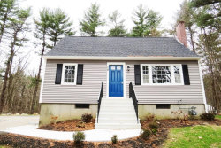 Photo of 59 Lakeview Rd, Foxboro, MA 02035 (MLS # 72583224)