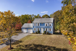 Photo of 5 Timberline Rd, Millis, MA 02054 (MLS # 72583510)