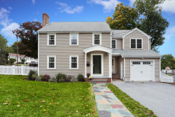 Photo of 17 Paul Revere Rd, Needham, MA 02494 (MLS # 72583527)