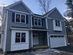 Photo of 516 South Border Road, Winchester, MA 01890 (MLS # 72583994)