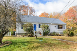 Photo of 71 Oak Street, Foxboro, MA 02035 (MLS # 72584209)