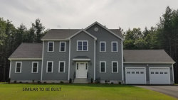 Photo of Lot 17 Maslow's Way, Uxbridge, MA 01569 (MLS # 72584508)