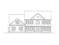 Photo of 3 Conway Lane, Unit Lot 4, Foxboro, MA 02035 (MLS # 72584713)