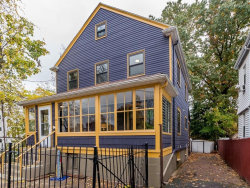 Photo of 25 Kenney St, Boston, MA 02130 (MLS # 72586247)