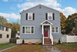 Photo of 63 Woods Road, Medford, MA 02155 (MLS # 72586959)