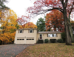 Photo of 4 Mcmahon Road, Bedford, MA 01730 (MLS # 72587273)