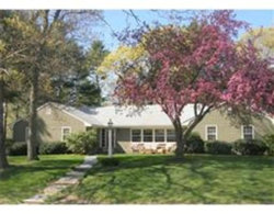 Photo of 38 Old County Road, Hingham, MA 02043 (MLS # 72587329)