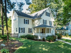 Photo of 31 Hillcrest Road, Reading, MA 01867 (MLS # 72587413)