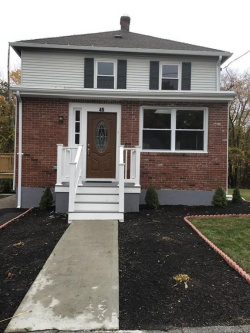 Photo of 45 Morgan St, Worcester, MA 01606 (MLS # 72587664)
