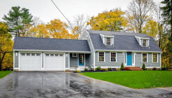 Photo of 9 Robert Sproul Rd, Medfield, MA 02052 (MLS # 72587860)