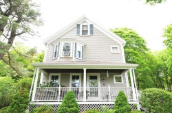 Photo of 28 River Road, Weston, MA 02493 (MLS # 72588511)