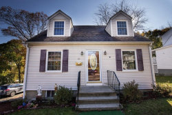 Photo of 60 Upton St, Quincy, MA 02169 (MLS # 72589529)