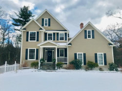 Photo of 6 Mystic Valley Ln, Uxbridge, MA 01569 (MLS # 72589563)