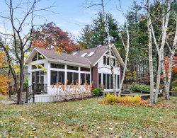 Photo of 169 Holden Wood Road, Concord, MA 01742 (MLS # 72590060)