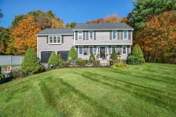 Photo of 69 Kevins Way, Easton, MA 02375 (MLS # 72590729)