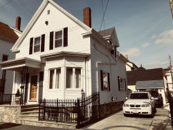 Photo of 47 Independent St, New Bedford, MA 02744 (MLS # 72590925)