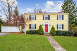Photo of 9 Hilltop Circle, Worcester, MA 01609 (MLS # 72591834)